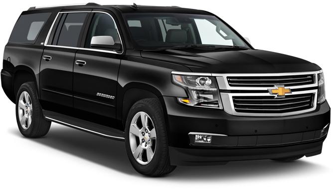 Fort Lauderdale offers 6 passengers Suburban SUV Limo