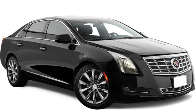 Cadillac Executive sedan.Fort Lauderdale Limo service  is a full-size luxury sedan for your airport and business transportation needs.